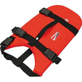 Grabner Dog Life Jacket M red